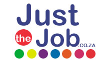 Just the Job Logo