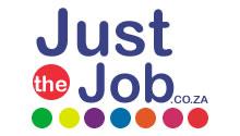 Just the Job Logo
